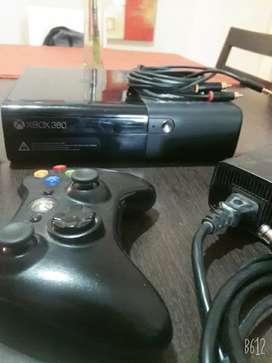 Xbox 360 Exelente cuidados