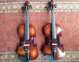 venta precioso violin mate - peru
