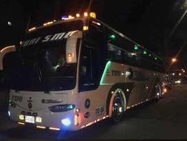 Scania vendo Bus