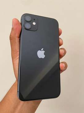 iPhone 11 de 256 GB Libre