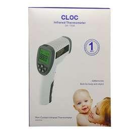 Thermometro  cloc