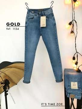 Jeans, short