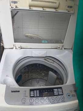 Venta de lavarropas LG