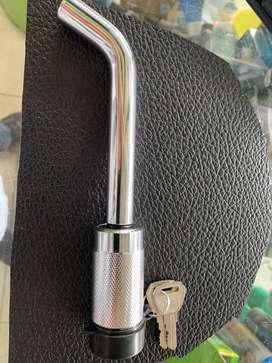Pin para barra de tiro