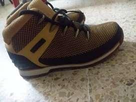 Venta de zapatos timberland