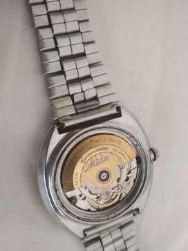 Reloj mido océano Star