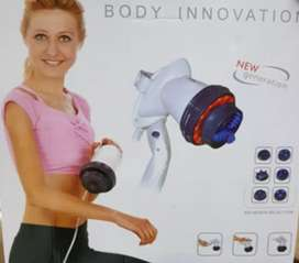 Masajeador Body Innovation New Generation