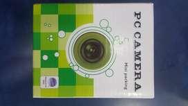 Camara Web 480p con Microfono
