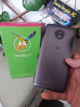 Motorola g5 s.. en excelente estado
