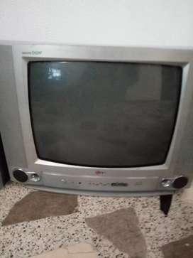 Tv. LG 21 pulgadas full sonido