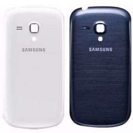 Tapa Trasera De Bateria Samsung Galaxy S3 Mini Modelo I8190