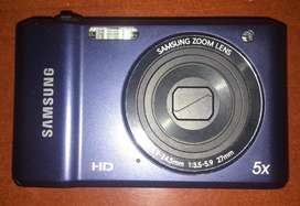 Camara Samsung Es90