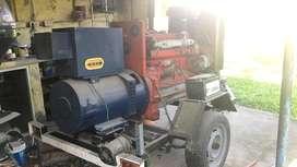 Grupo Electrogeno Generador 30Kva