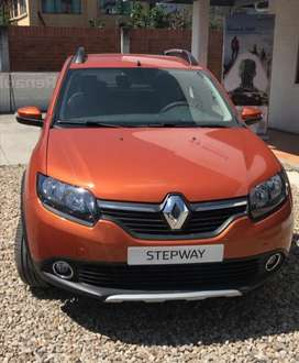 Renault steptway
