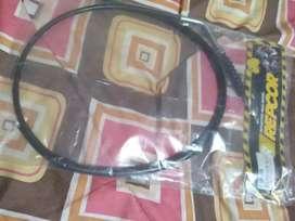 Vendo cable embrague Honda Cg Titan