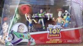 Toy Story Set de 5 Figuras