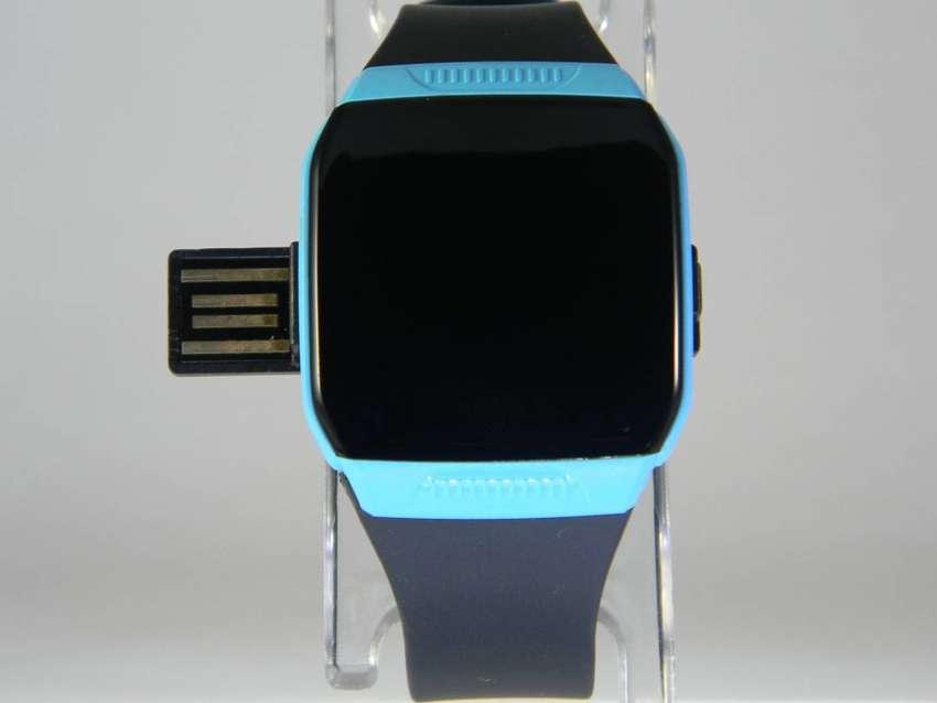 Smart Watch calorias multideporte