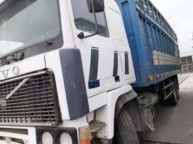 Vebta de Camiones Volvo