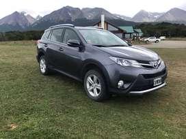 Toyota Rav4 2014 4x4 VX Liberada