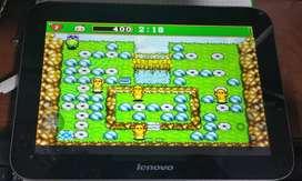 """Lenovo IdeaPad A2109 9"""" ideal para niños, emuladores y juegos"""