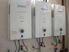 reparacion de calefones refrigeradores secadoras