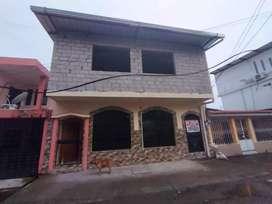 Venta de casa en el Guayacán