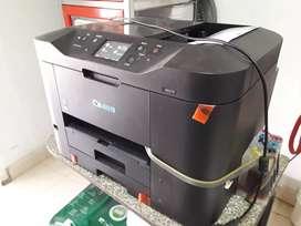 Venta impresora Canon 2710
