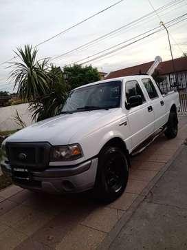 Camioneta Ford Ranger 4X2 XLS 3.0