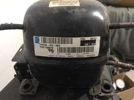 Motor de 1/5 para r 134