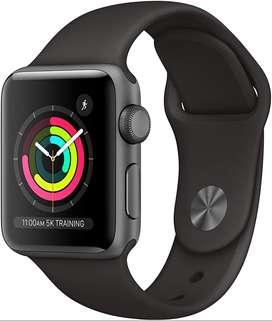 Apple Watch Series 3 Nuevo Sellado y Original Entrega inmediata en Bogotá sector Salitre