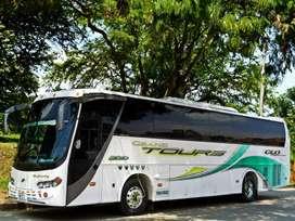 Nececito transporte - para recorrido de turismo - aeropuerto - en Buseta - bus.