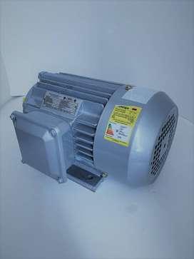 Motor Electrico Trifasico 3hp Alta 3600 Rpm Industrial Nuevo