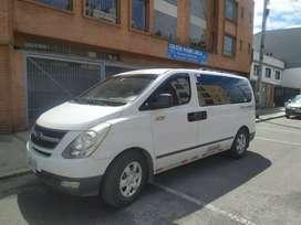 Microbús Servicios Empresariales, Personales ,Expresos
