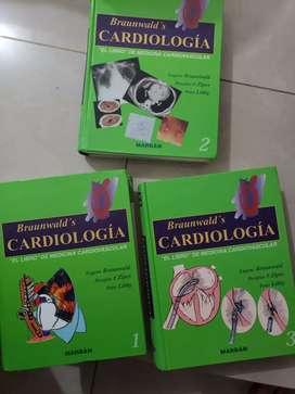 Libro Braunwald's Cardiologia