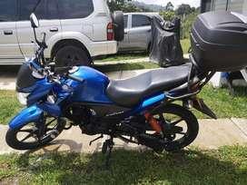 Moto Honda Cb 110