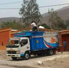 full eliminación de desmonte y taxi carga barato