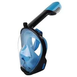 Snorkel máscara de buseo vacasiones