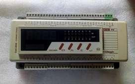 DAS-8000 (adquisición de medidas analógicas y digitales)