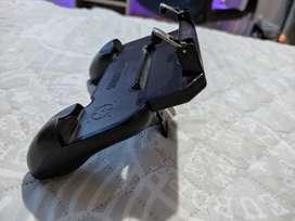 Base control para celular shooters