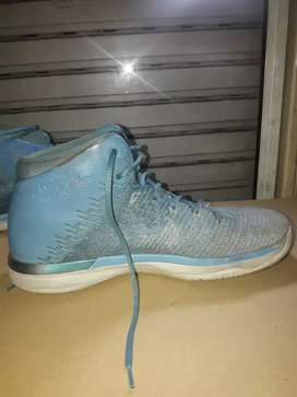 Zapatillas de Básquet  Air Jordan XXXI