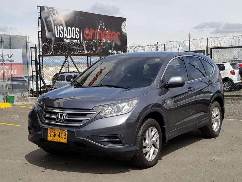 Honda Crv Lx 0