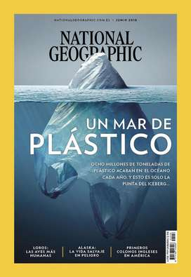 Coleccion Revista National Geographic
