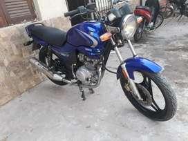 Vendo Yamaha ibr 125 full
