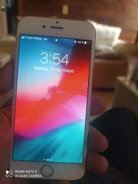 Vendo iPhone 6 16GB usado