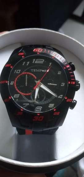 Reloj tempus