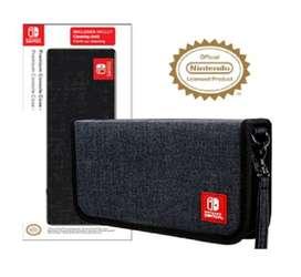 Estuche Nintendo Switch ENVÍO GRATIS