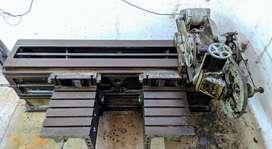 Rectificadora de concavos/camisas de cosechadorasdoras