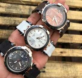 Relojes (negociables)