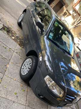 Vendo VW Gol 2012, 1.4L, 3p, aire acond, dir hidraulica, 97000km