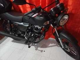 Vendo moto nueva akt Nkd 125 0 kilómetros